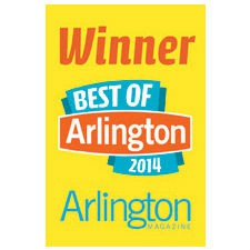 best of arlington 2014