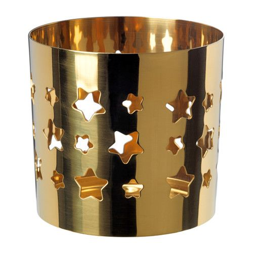 gold star votive