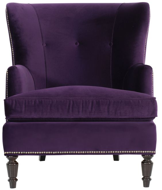 Bernhardt's Nadine Chair
