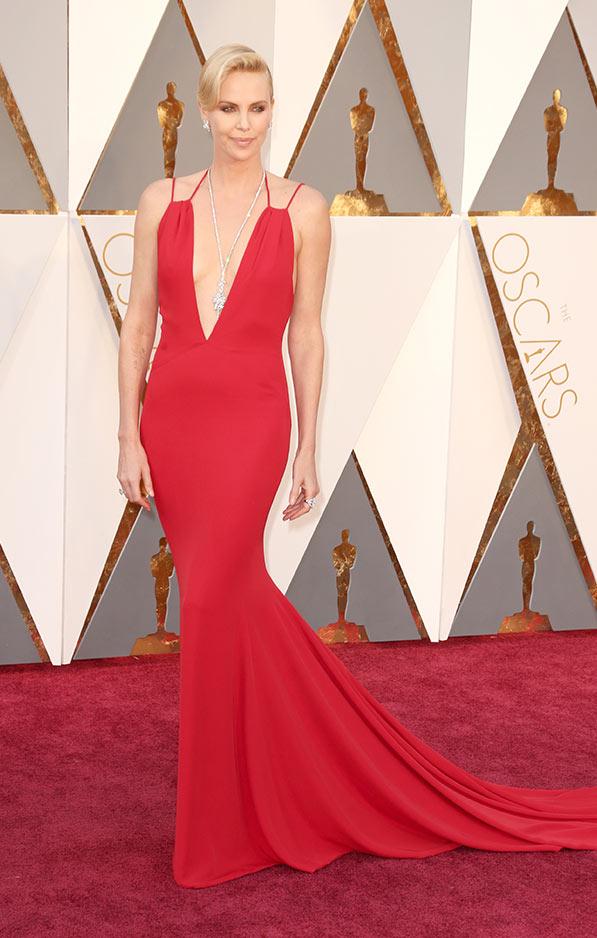 Oscars_CharlizeTheron