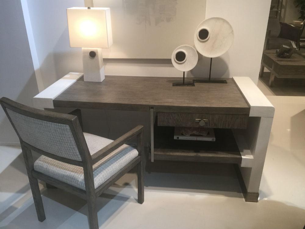 Mel 5 Bernhardt Desk