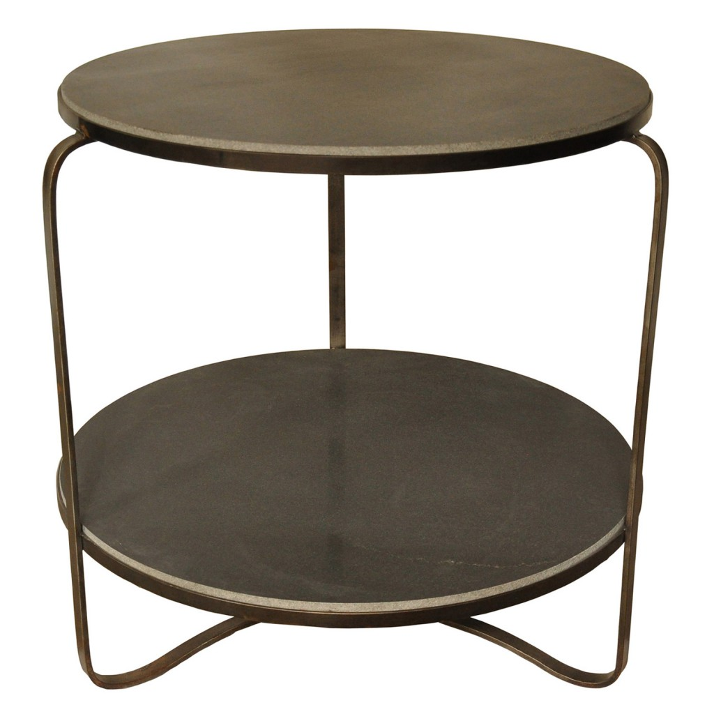 Noir Side Table