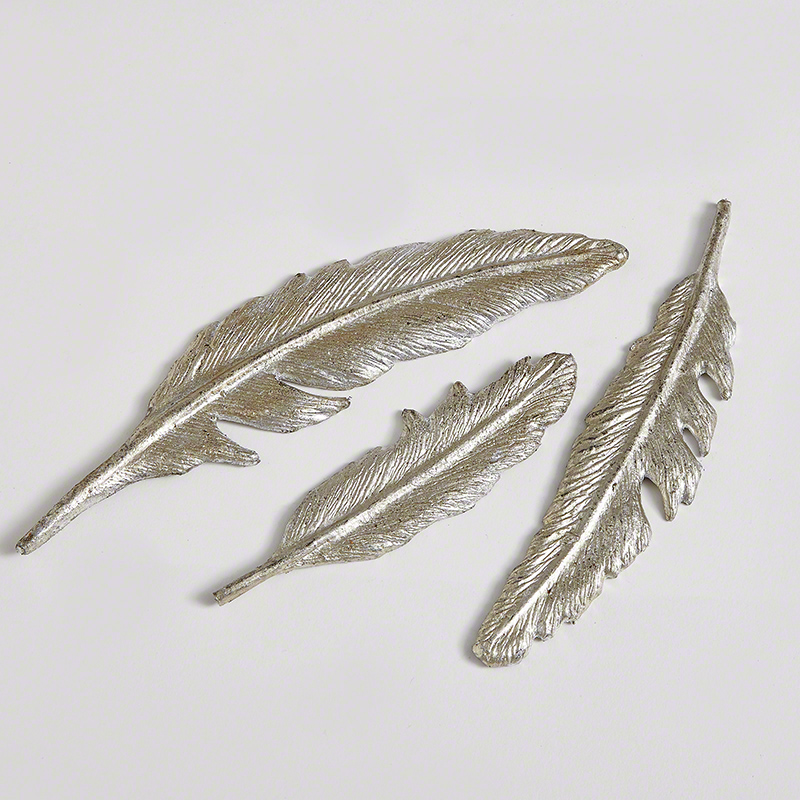 Global Views Feathers