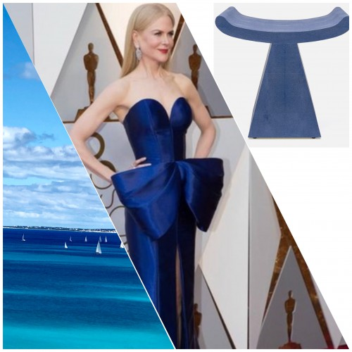 Oscar Fashion Statements for Your Home