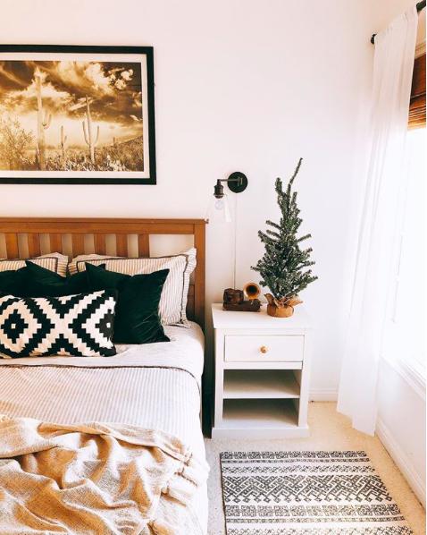 Better guest room