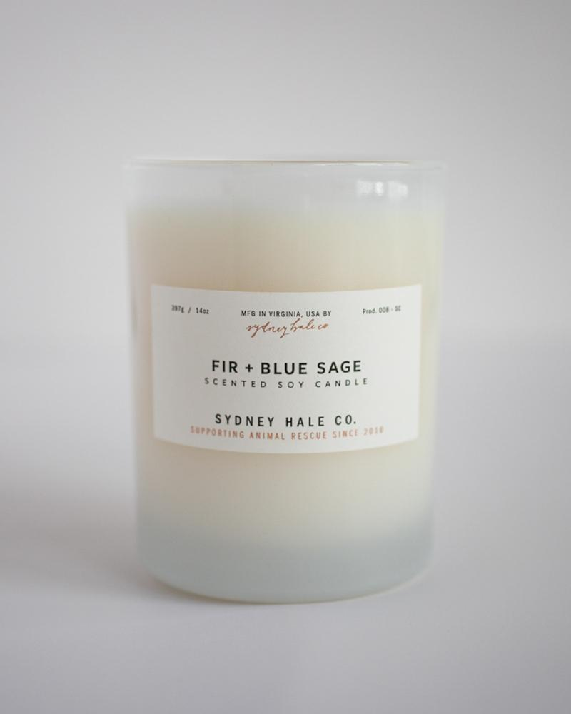 Covet Candle