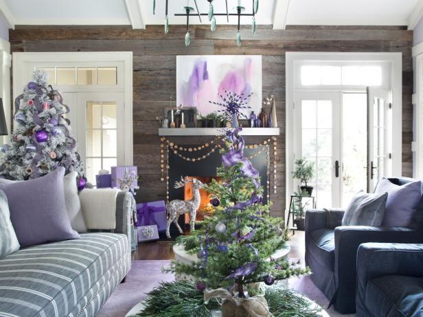Lavendar-Christmas