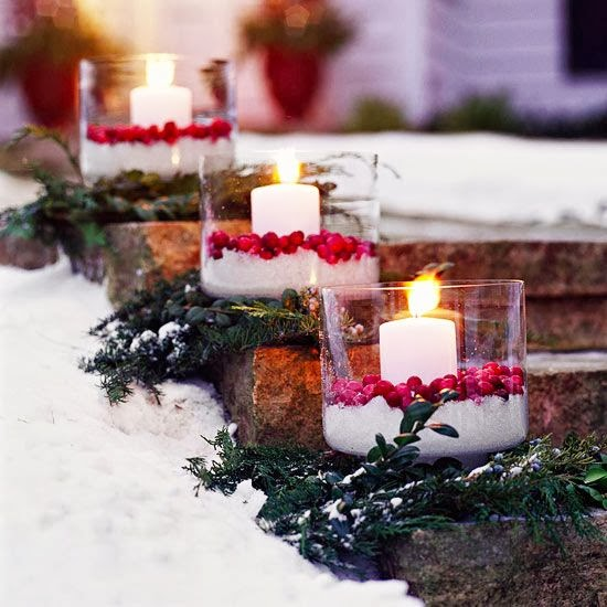 silent-night-cranberry-amp-Snow-luminaries